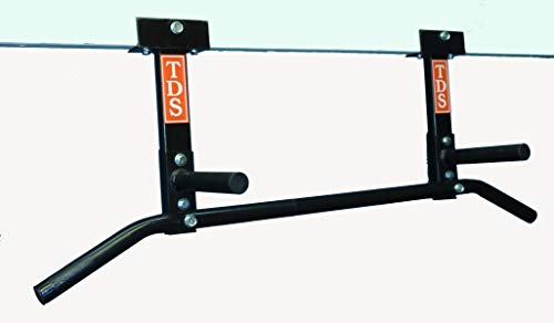 TDS Ceiling Mount Chin up Bar Combo