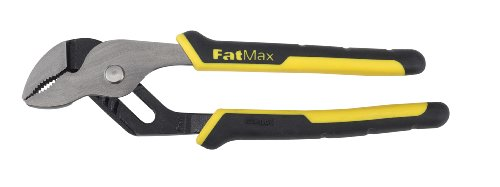 Stanley 84-522 FatMax 8-Inch Groove Joint Pliers