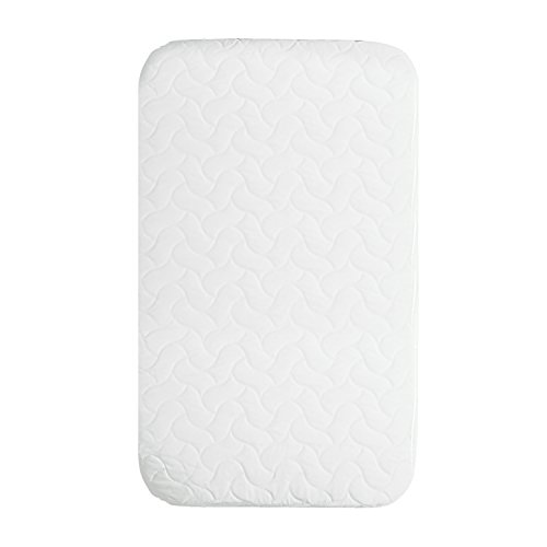 Hugl Next2Me Replacement Mattress … (Quilted Microfibre)