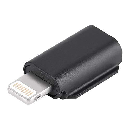 DAUERHAFT USB-C Smartphone Adapter, DJI Osmo Pocket Teiladapter, kleine Größe und tragbarer Adapter, kompatibel mit DJI Osmo Pocket, langlebig zu verwenden, für DJI Gimbal Handheld-Kamera