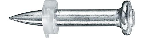 Hilti Clavo para hormigón X-P 22 P8, 100 Piezas, 2150366
