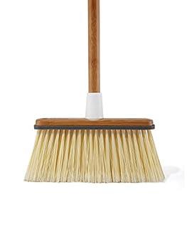Full Circle Clean Sweep Broom 1 EA White