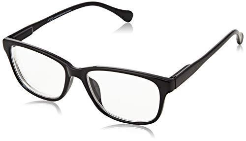 Marineblau Leicht Kurzsichtig Fernbrille Für Kurzsichtigkeit Designer Stil Herren Frauen M27-3 -2,00