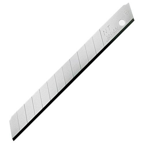 エヌティー カッター 替刃 A型用 50枚入 刃厚0.38mm BA-50P [6452]