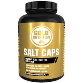 Goldnutrition Salt Caps - 60 Vcaps