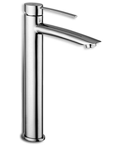 NEU Waschtischarmatur hoch für Waschschale armaturen BR081 CR BERRY PAFFONI