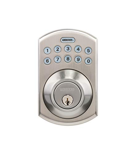 Best Smart Lock For Airbnb Or Vacation Rentals 2019 Reviews