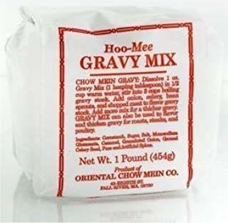 Hoo-Mee Gravy Mix
