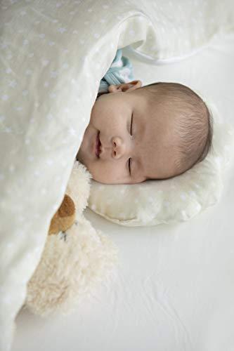 カトージ和晒(わざらし)布団6点セット日本製天然繊維のガーゼ生地使用スタードットオーガニックコットン100%05911