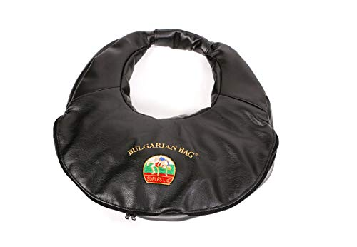 Suples Bolsa/Carry Bag para Bulgarian Bag, negro