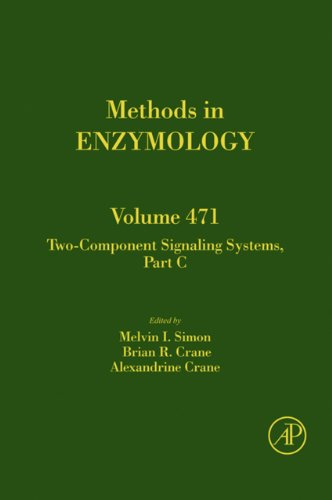 Two-Component Signaling Systems, Part C (ISSN Book 471) (English Edition) PDF Books
