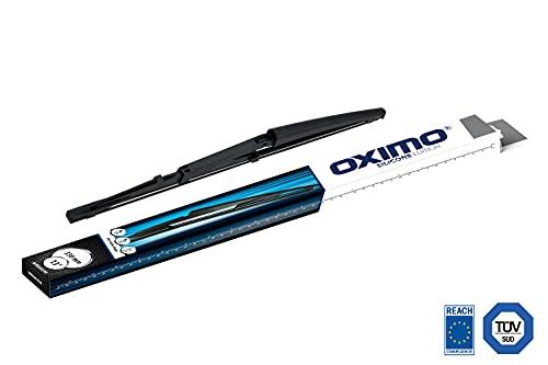 OXIMO WR920330 SILICONE EDITION Heckwischerblatt Heckscheibenwischer Alfa 145, 147, Brera, Bravo I, Multipla, Panda, Punto, Seicento, Stilo, Musa, Ypsilon