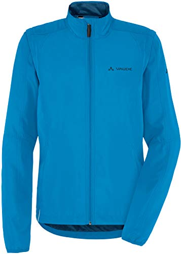 Vaude Damen Jacke Women's Dundee Classic ZO Jacket, Icicle, 38, 06817