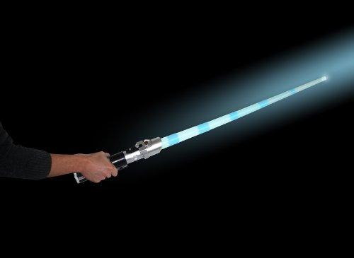Star Wars Episode I - III Lichtschwert von Anakin mit Blauer Klinge