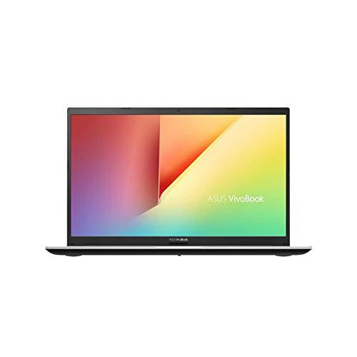 ASUS VivoBook Ultra 15 AMD Ryzen 7 4700U 15.6-inch FHD Thin and Light Laptop (8GB RAM/1TB HDD + 256GB NVMe SSD/Windows 10/Integrated Graphics/Dreamy White/1.80 kg), M513IA-EJ314T