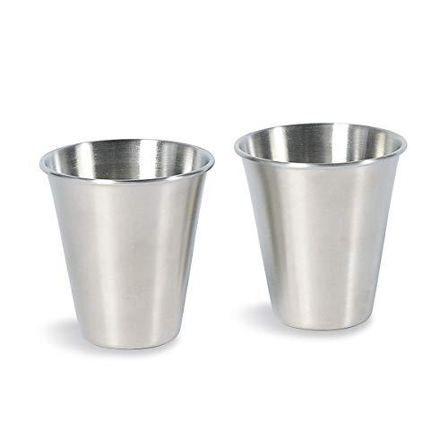 Tatonka Shot Cup Set Becher, Transparent, Ø 6 x 6 cm