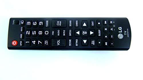 OEM Remote - LG AKB73975722 for Select LG TVs