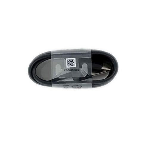 xiaocheng Samsung Cargador Rápido para Galaxys9 / S9 + / Note9 / Note8 / S8 / S8 + / A8 (2018) / Motog6 / Huaweip20lite