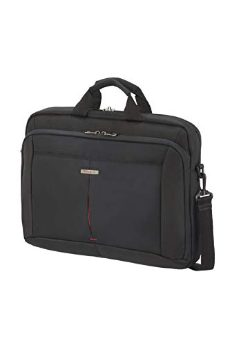 Samsonite GuardIT 2.0 - Borsa Porta PC, 17.3 Pollici (43 cm - 18.5 L), Nero (Black)