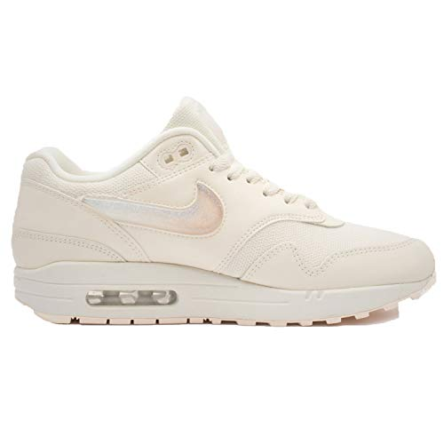 Nike Women's Air Max 1 JP White AT5248-100 (Size: 7)