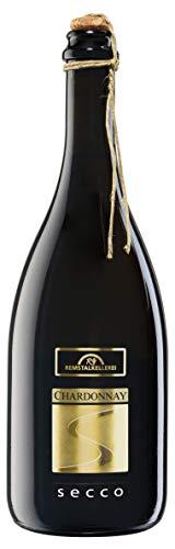 Württemberger Sekt/Secco/Perlwein/Bowlen Chardonnay Secco QW lieblich (1 x 0.75 l)