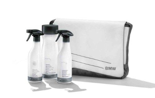 BMW Original Pflegetasche Sommer 2021