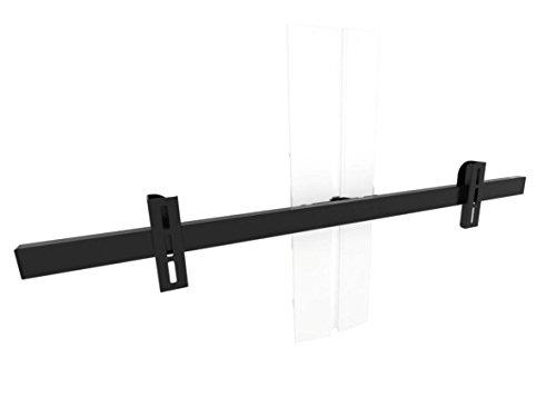 Vogel's SOUND 3400 Universal Soundbar Halterung, kombinierbar mit NEXT 7840 + Cable 10 M+L, schwarz