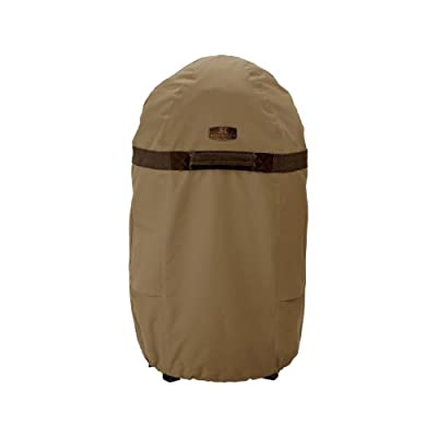 Classic Accessories Hickory Smoker/Fryer Cover