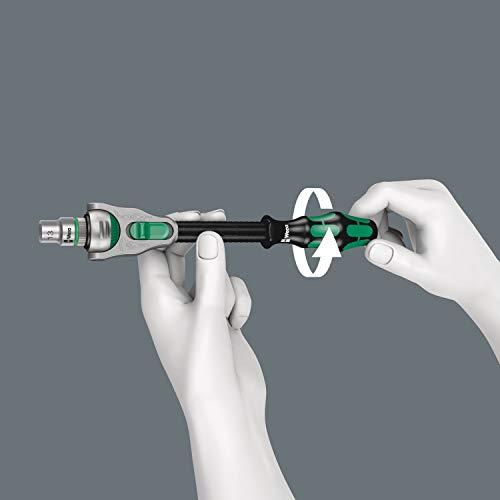 Wera 5135870001 Kraftform Kompakt W 2 Maintenance, 35 Pieces