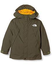 [ザノースフェイス] ジャケット キッズ スクープジャケット NPJ62003