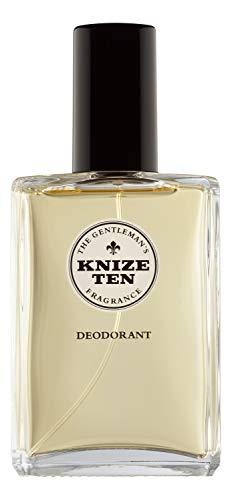 Knize Spray déodorant pour homme/man, 100 ml