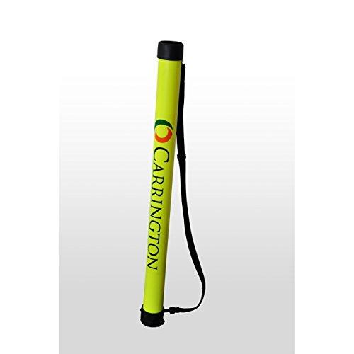 Tennis Ballsammelröhre - Tenniszubehör für Tennisball - Ball Pick up Tube von CARRINGTON® Für bis zu 15 Bälle