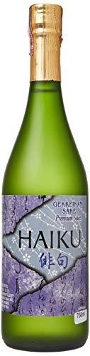 Gekkeikan Haiku Premium Select Sake - 750ml