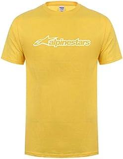 T-Shirts - new Brand Star T Shirt Men Fashion Tops Summer T-shirt 100% Cotton Mans Tshirt High Quality Short Sleeve Shirt...