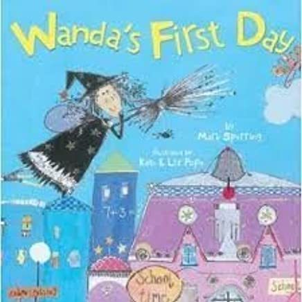 Wandas First Day by Mark Sperring (2004-01-01)