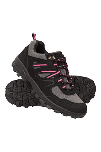 Mountain Warehouse McLeod Womens Walking Shoes - Lightweight, Warm,...