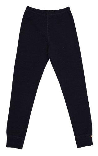 Joha Kinder Woll-Leggings lang, Größe:146-152