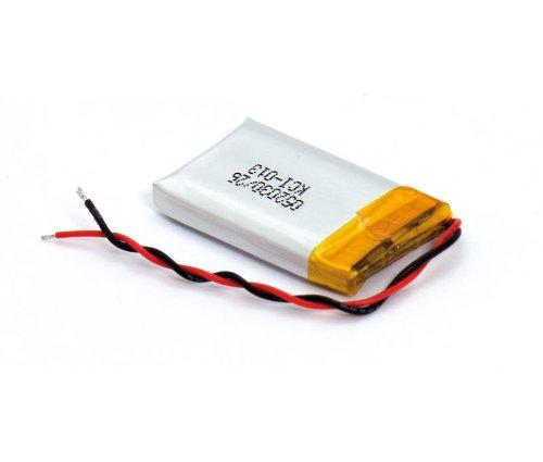 Nimo Gsp052030 Batterie rechargeable li-polymère
