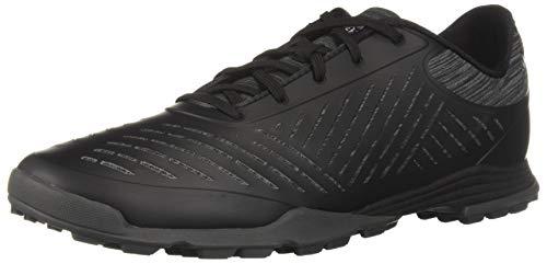 adidas Women's Adipure Sport 2 Golf Shoe, core Black/Grey six/Silver Metallic, 9.5 M US