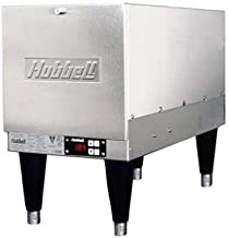 Hubbell 6 Gallon Booster Heater, 12.0 kW, 208V, 3 Phase Model J612R