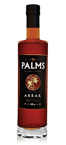 PALMS Premium Arrak - 3 Jahre - 40% vol - 700 ml