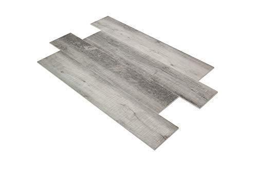 55,60 m² | SPC Vinylboden | I4F Klick | Luxus | Öko | 23x122cm | PS12VG