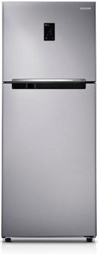 Samsung RT35FDAACSA Libera installazione 379L A++ Acciaio inossidabile frigorifero con congelatore