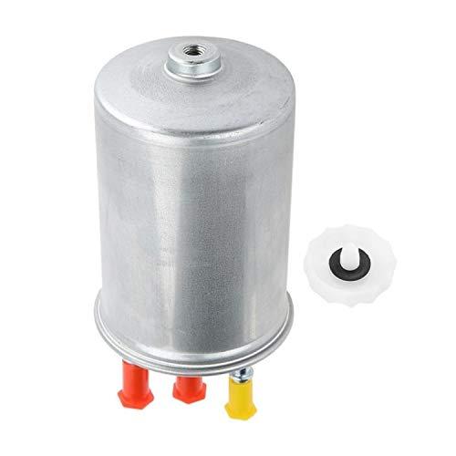 L.L.QYL Filtro de Combustible Diesel Metal Accessary Filtros de Combustible for F-o-r-d M-o-n-d-e-o MK3 HDF924E ADG02342 Modificación de Piezas
