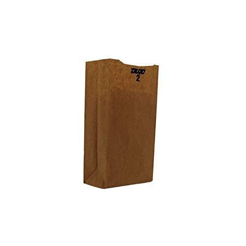 Duro Grocery Bag 2 Elegant Lb Kraft quality assurance 4