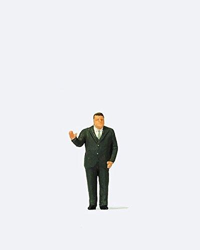 Preiser 28101 Franz Josef Strauß [Spielzeug]