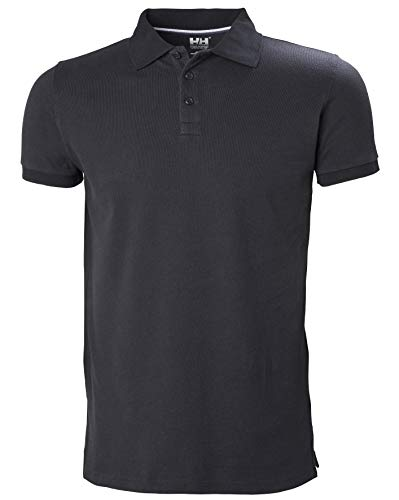 Helly Hansen Crew Polo Homme, Navy, FR (Taille Fabricant : XL)