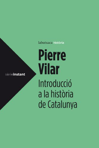 Introducció a la Història de Catalunya (LB Book 3) (Catalan ...