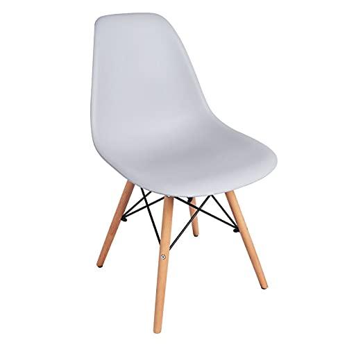 Sillas De Cocina Blancas Madera sillas de cocina blancas  Marca DataPrice