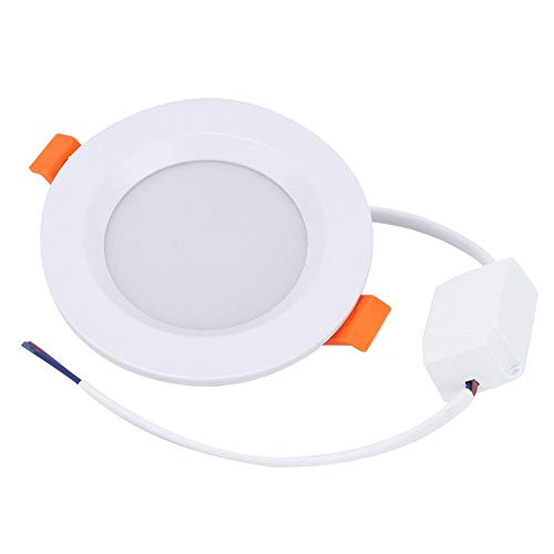 Downlight Inteligente WiFi, Downlight LED RGB de 7W, AC 85-265V...